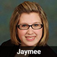 Jaymee