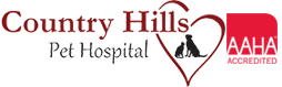 Country Hills Pet Hospital Logo
